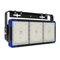 Wholesale Outdoor Led Sports Ground Floodlights Meanwell Driver , Led Sports Floodlights Cct 4000k from china suppliers