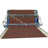 Wholesale 1600mm Automatic Fabric Spreading Machine Garment Industry Low Noise Feature from china suppliers