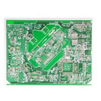Buy cheap 1.6mm Board Thickness Double Sided PCB from wholesalers