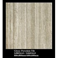 Wholesale Glossy Porcelain tiles SJ6024AS from china suppliers