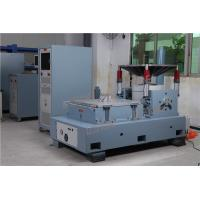 Wholesale Automotive Vibration Testing Shaker Table for Vehicle Vibration Testing from china suppliers
