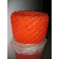 Wholesale UV Resistant Anti Bird Netting , Orange HDPE Anti Deer Net For Greenhouse from china suppliers