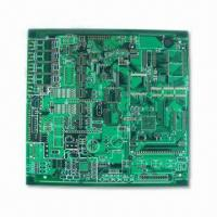 Wholesale Mechanically Blind Multilayer PCB for Industrial Control from china suppliers