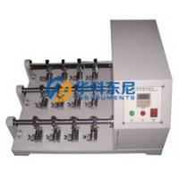 Wholesale Electronic Leather Testing Machine Bending Laboratory Test Equipment from china suppliers
