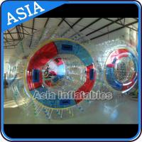 Wholesale Roll Inside Inflatable Ball , Inflatable Water Rolling ball , Water Roller Ball from china suppliers