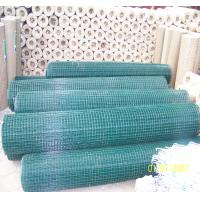 Wholesale Hole 50*50mm PVC Coated Welded Wire mesh Used for the Fencing from china suppliers