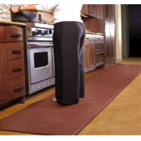 Wholesale Professional Decorative Kitchen Floor Mats Anti-Fatigue Comfort Mat Brown from china suppliers