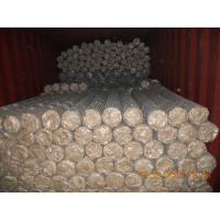 Wholesale galvanized hexagonal wire mesh/1/2 inch chicken wire netting from china suppliers