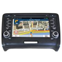 Wholesale Audi Car Dvd Player / Car Navigation Systems In Dash Receivers For TT 2006-2014 from china suppliers