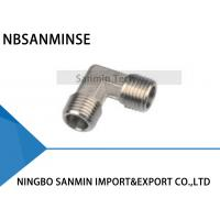 Wholesale CL Transition Fitting Pneumatic Air Quick Coupling Push Fittings Sanmin from china suppliers