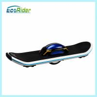 Buy cheap Samsung Battery Bluetooth One Wheel Electric Unicycle 6.5 Inch Motor 500W from wholesalers