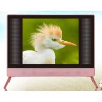 "Quality 17"" Bluetooth OEM ODM led wifi tv DC12V in AC100-240V power saving for sale"
