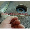 Buy cheap 3M adhesive Dual Lock mushroom head hook for industrial usage from wholesalers