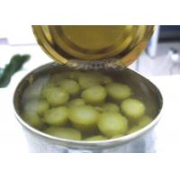 Wholesale Healthy Organic Canned Vegetables Canned Green Asparagus in glass jar or can from china suppliers