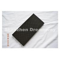 Wholesale SMD2121 Black Full Color LED module / P 4 Video led panel module from china suppliers