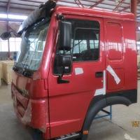 Wholesale Cabin assembly howo truck parts for Heavy Duty Truck , AZ1642100009 from china suppliers