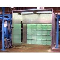 Wholesale Dry-type spray booth from china suppliers