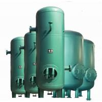 Wholesale Vertical Compressed Air Tank Natural Gas Tank 2000L Air  Receiver Tank from china suppliers