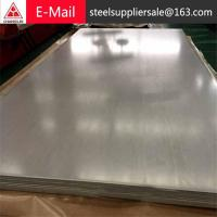 Wholesale stainless steel sheet metal fabrication parts from china suppliers
