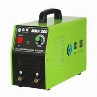 Wholesale 220V MOSFET Pulsed Argon Arc Welding Machine (MMA200) from china suppliers
