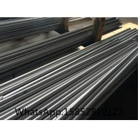 Seamless boiler tubes with minimum wall thickness heavy
