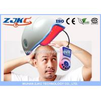 Wholesale 1400mW 650nm Laser Hair Cap Medical Equipment With FDA Certification from china suppliers