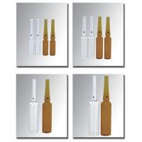 Wholesale Ampoule Bottle from china suppliers