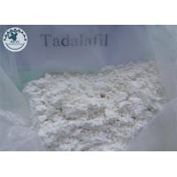 Wholesale 99% Purity Male Enhancement White Steroids Powder Tadalafil Medication CAS 171596-29-5 from china suppliers
