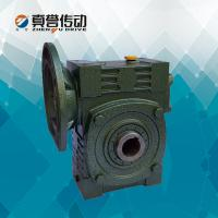 Wholesale Miniature Gearbox Worm Gear Speed Reducer / Shaft Mounted Gear Reducer from china suppliers