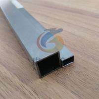 Wholesale Expansion alloy square tube-Kovar, Invar, super-invar,Invar42, Invar48 from china suppliers