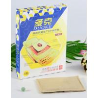 Wholesale Blue Color Box Acute Neck Pain Relief Patches , Pain Control Patches from china suppliers