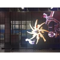 Wholesale Indoor Transparent Glass Slim Pixel Led Display P10 , Led Video Screen For Mall from china suppliers