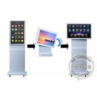 Wholesale 32 Inch free Rotable Touch Screen Kiosk Digital Signage with Gravity Sensor from china suppliers