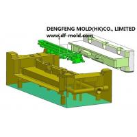 Wholesale Mold design & Processing Services, High Quality from china suppliers