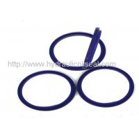 Wholesale High Heat Hydraulic Rod Seals , Oil Resistant Machinery  Rubber Piston Seals from china suppliers