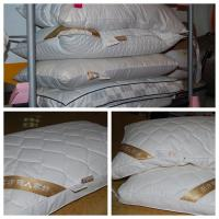 Wholesale quilted bamboo pillow from china suppliers