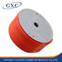 Wholesale PU1065 Polyurethane Material Pneumatic PU Tube Flexible PU Air Tube from china suppliers