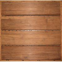 Wholesale Outdoor Bamboo deck tiles from china suppliers
