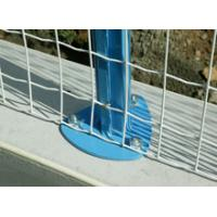 Wholesale Customized pvc coated welded wire mesh fence Galvanized wire fencing from china suppliers