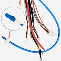 Wholesale Waterproof UL PVC Surveillance Camera Cables RJ45 DC Cctv Power Cable from china suppliers