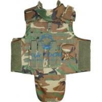 Wholesale nij level iv full body armor bullet proof vest camouflage bulletproof vest from china suppliers