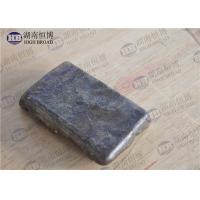 Wholesale Magnesium Cerium Master Alloy MgCe20 MgCe25 MgCe30 For Aircrafts from china suppliers