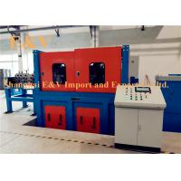 Wholesale 17-8mm Two Roller Cold Copper Rolling Mill Machine With 2-16 Rolling Pass from china suppliers