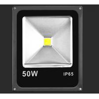 Wholesale High Power 50w LED Outdoor Flood Lights For Bridge Lighting CRI > 80 5000LM from china suppliers