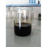 Wholesale Oil Pipeline Cleaner / Pipeline Sulfide Removal Agent Coal Tar Chemicals from china suppliers