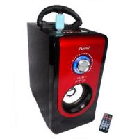 Wholesale Digital Display Portabke Speaker Plug-in Card for Picnic Music Player #Ft-10bb from china suppliers