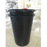Wholesale PE  natural Round pond from china suppliers