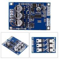Wholesale 12V-36V,15A  500W brushless DC motor driver,Hall sensor,brushless DC motor speed controller from china suppliers