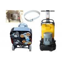 Quality Large High Speed Three Phase Stone Marble Floor Polisher 380V - 440V for sale