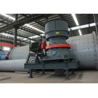 Wholesale 1120-1200 Tons Per Hour Cone Crusher Machine For Refractory Material Crushing from china suppliers